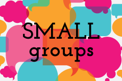 Permalink to: Small Groups