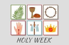 Permalink to: Holy Week at SoL
