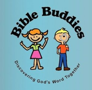 Bible Buddies @ Franklin Home (unless otherwise specified)
